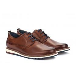 Zapato de caballero cuero...