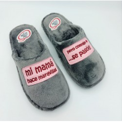 Zapatillas mujer MI MAMA...