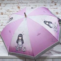 Paraguas largo Gorjuss...