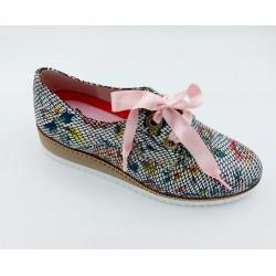 Zapato Mujer Nerea 2172 De...