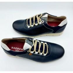 Zapato piel marina modelo...