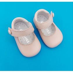 Peuque bebé rosa de Chuches