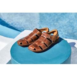 Sandalia de hombre Tarifa...