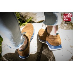 Zapato hombre camel 99467...