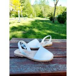 Menorquina blanca 20002 Ria